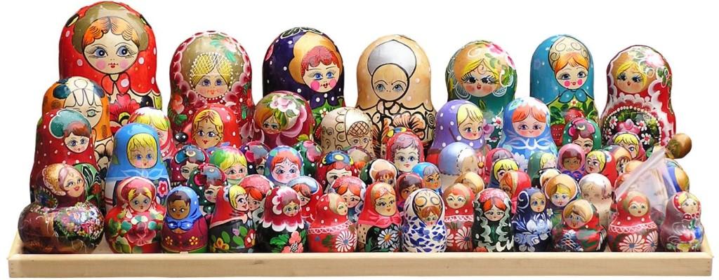 bug dolls