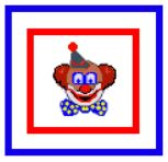 clown pheri icon