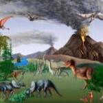 dinosaurs icon